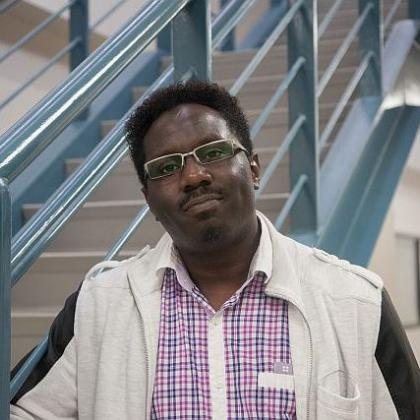 Meet Nigerian professor Who Will Receive America's Highest Research Award