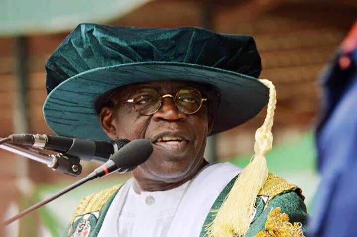 APC Imbroglio: Is Bola Tinubu Guilty? By Abiodun Komolafe