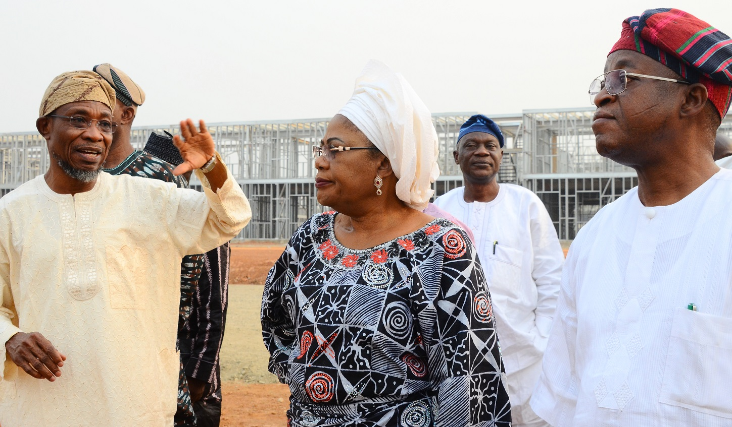 Osun Education: The Investment And The Gains