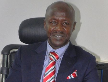 Buhari Denies Media Reports On Ibrahim Magu