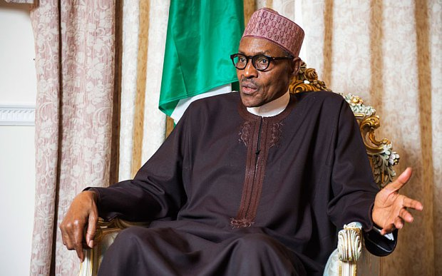 27 States Have Difficulties Paying Salaries –Buhari