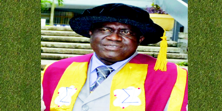 12 VCs Not Sacked, Tenure Expires 15 February – Faborode
