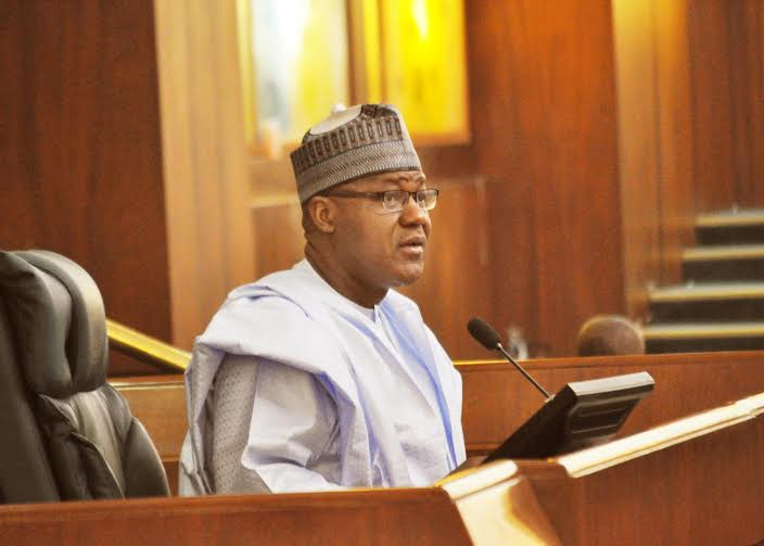 Dogara Commends Buhari, ECOWAS Leaders Over Gambia