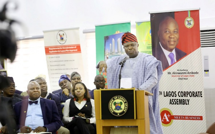 Lagos Light Rail Will Be Functional By December