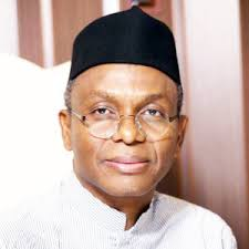Pastor Threatens El-rufai Over Religious Bill