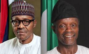 Presidency Insists Buhari Never Made #Our5k Promise To Unemployed