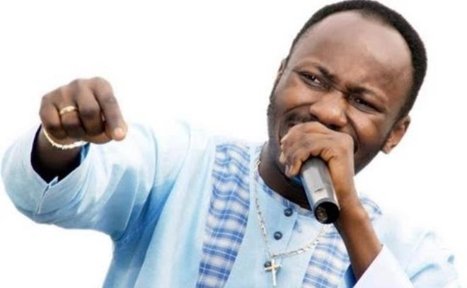 Revoke Your Religion Restriction Bill Or Die, Apostle Sulieman Curses Elrufai