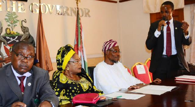 Osun Unveils 20-Year Development Pact With UN-HABITAT