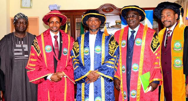 Tertiary Institutions In The State Of Osun; The Rechristening And The Issues