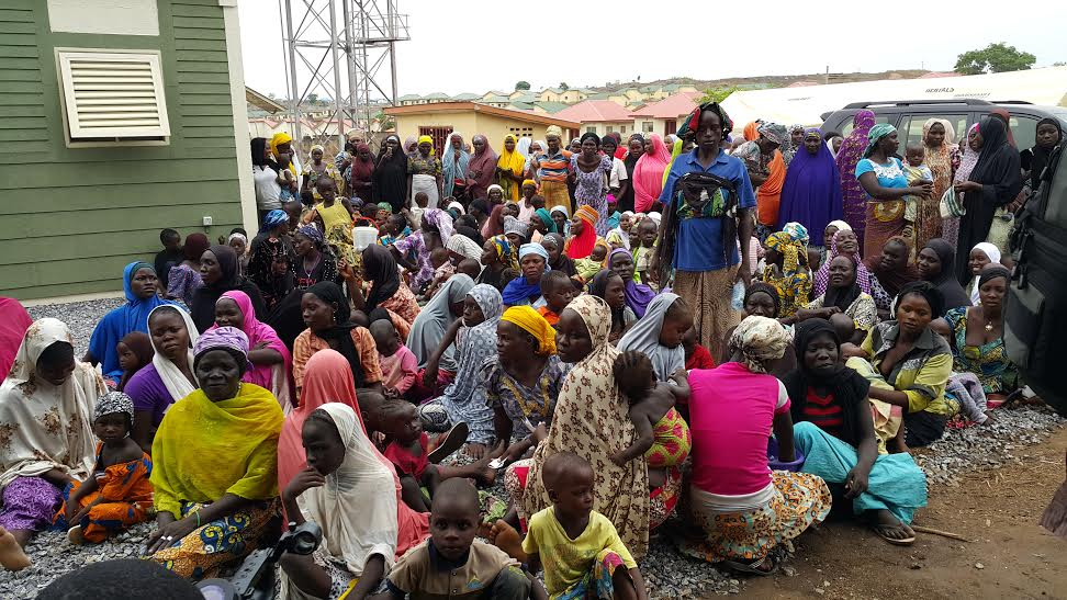 Committee Urges IDPs Managers, Security Agencies To End Sexual Harassment