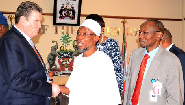 Ilesa Power Outage: Aregbesola Intervenes, Charges IBEDC To Restore Electricity