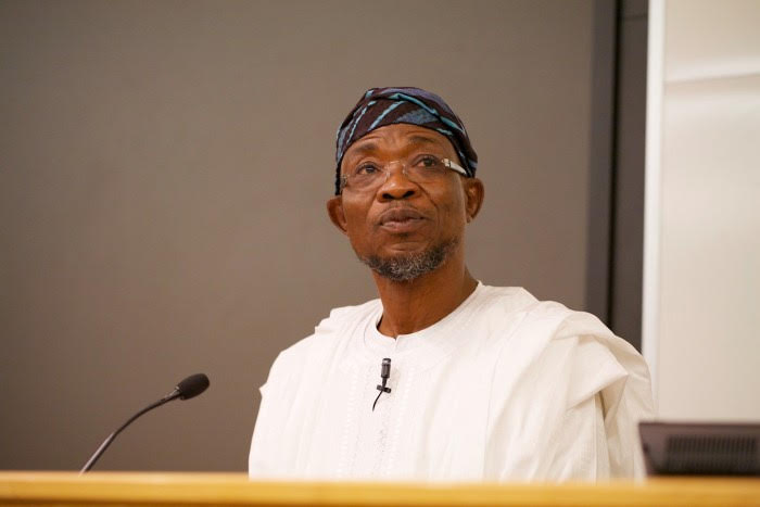 Osun State In The Last Six Years, By Abiodun Komolafe