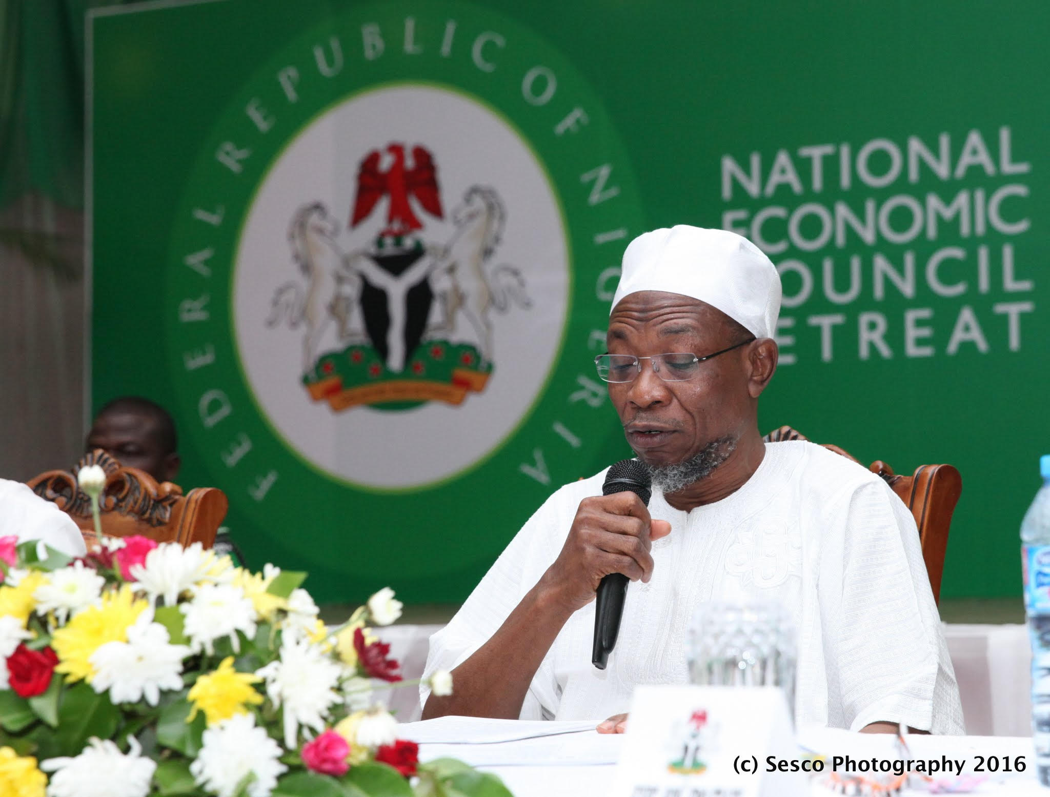 Workers' Salaries: 'Aregbesola Has Nothing To Hide'