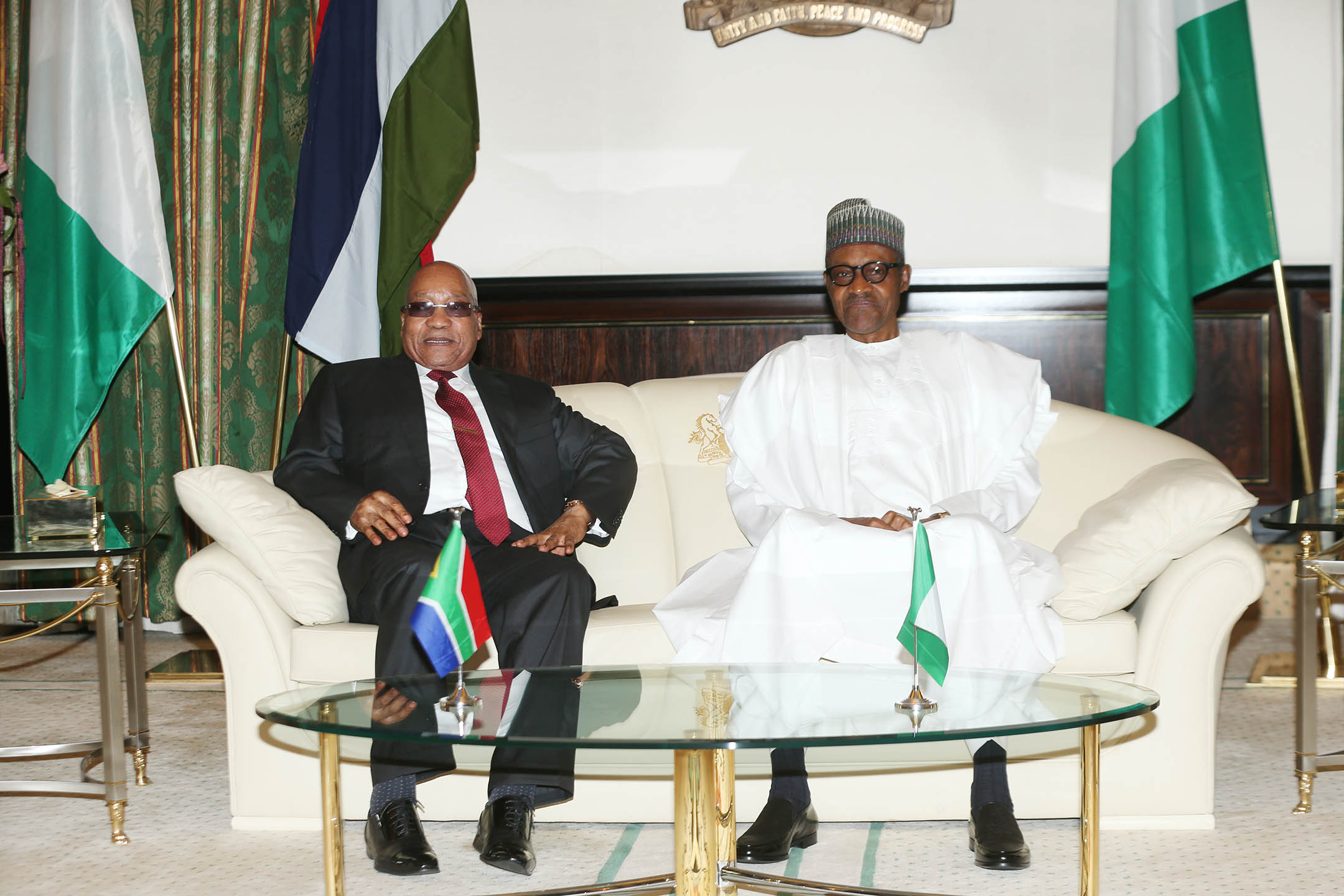 MTN Contributed To Boko Haram Killings – Buhari