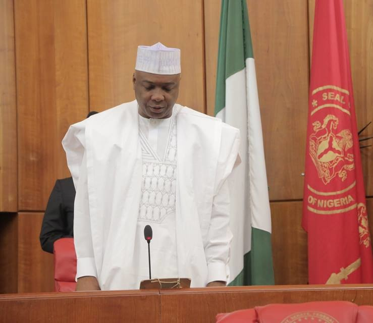 Appeal Court Declines To Stop Saraki's CCT Trial