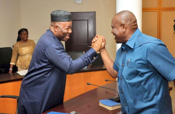 APC Cannot Win Elections In Rivers – Wike
