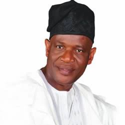 #OndoDecides: Don't Vote Oke, Abraham Tells Supporters
