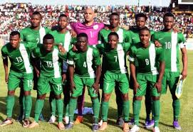 Super Eagles Static On World Football Ranking