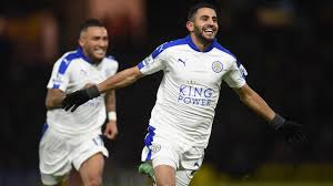 Leicester To Offer Mahrez New And Improved Deal