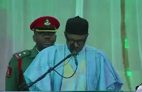 I Will Not Discriminate Against Any Section Of The Country – Buhari