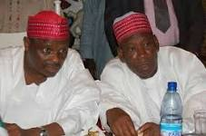 Buhari Charges North-West Governors To Settle Kwankwaso/Ganduje Rift