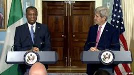 US To Invest $600m In Nigeria In 2016 – Kerry