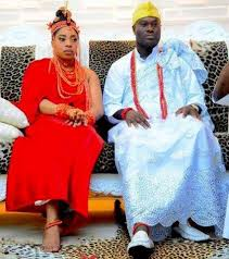 Oracle Revealed Choice Of Olori For Ooni – Oba Ogunwusi's Sisters
