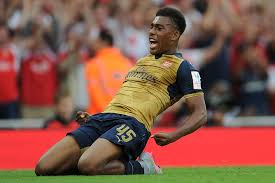 New Deal In The Offing For Iwobi At Arsenal