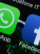 Facebook and Whatsapp Dump BlackBerry Platforms