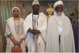 Ooni Hosts Sultan, As Tambuwal Delivers Lecture In Osun