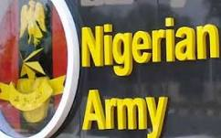 Army Offers N1m For Intel On Abducted Officer