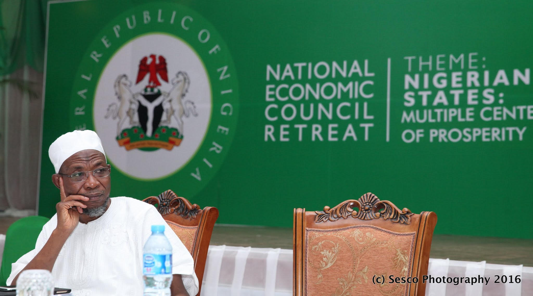 Aregbesola Seeks More Financial Allocation To States