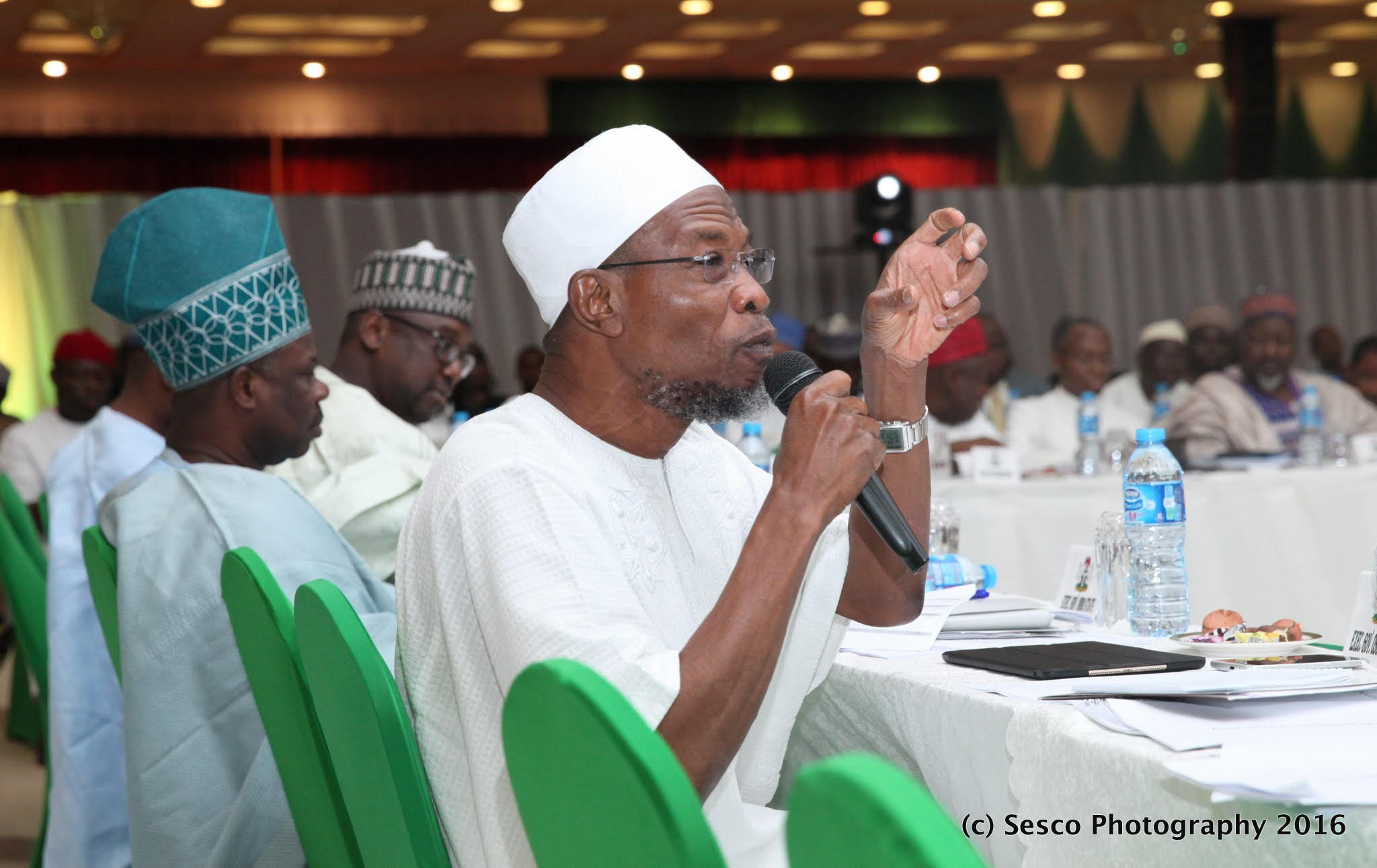 Osun 2018: Is It About Aregbesola? By Abiodun Komolafe