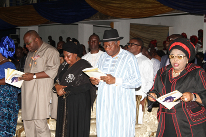 Alamieyeseigha Finally Laid To Rest