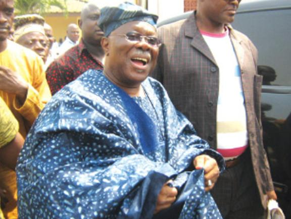 Bode George Sues For Peace And Unity In PDP Ahead Of Convention