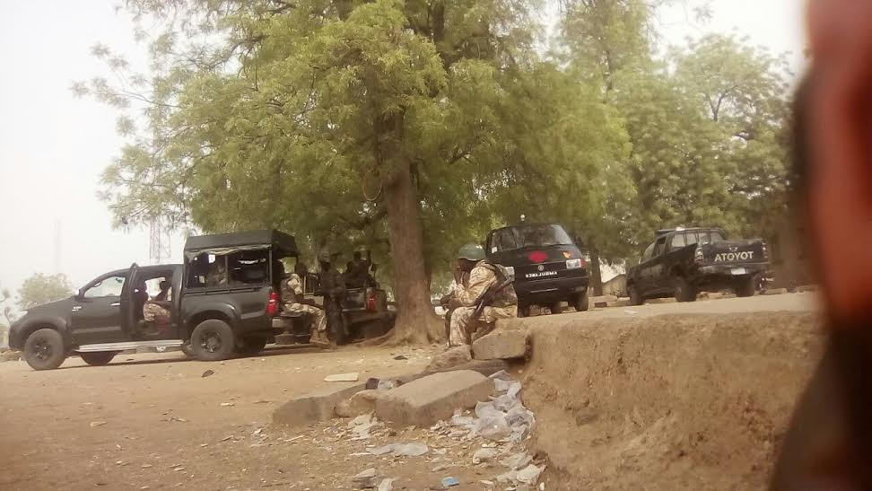 Slaughter Of 347 Shiites Must Be Explained – Amnesty International