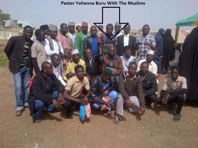 Most Of The Slaughtered Shiites Made History Defending Churches From Boko Haram In Kaduna