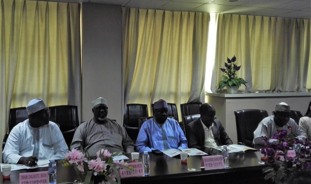 China Partnerships On Agriculture With Sokoto Excites Tambuwal