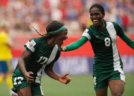 Falcons Defeat Senegal To Qualify For AWC