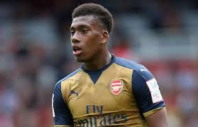 Iwobi Outshines Ighalo As Arsenal Stroll Past Watford