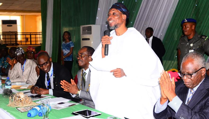 Aregbesola Advocates Support For Subsidy Removal, Hails Presidency On Giant Economic Strides