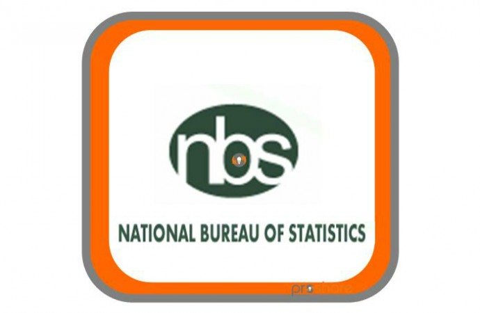 Inflation Rate Drops To 13.34% In March —NBS