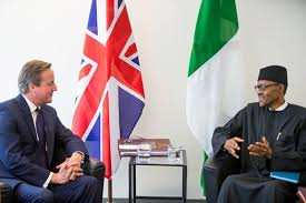 UK Approves N14bn To Assist Nigeria In War Against Insurgency