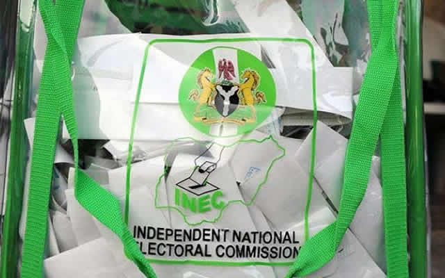 #OndoDecides: INEC Distributes 1.2 million PVCs