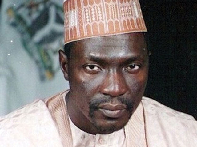 PDP BoT Hand Over Party Leadership To Makarfi