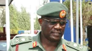 Zaria Shiites Massacre: Panel Recommends Prosecution Of Army General