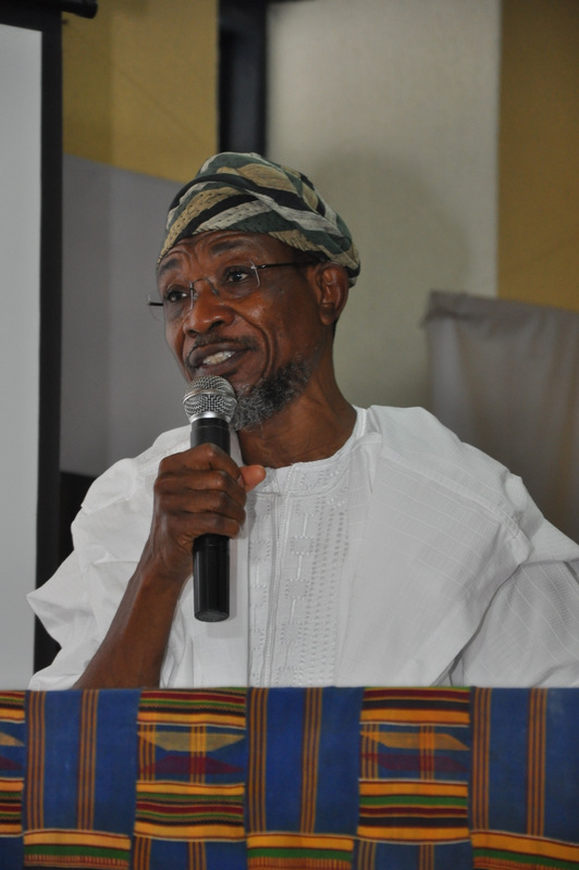 Osun Did Not Receive Ecological Fund For Five Years – Osun Govt