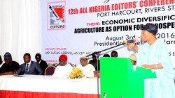 12th Editor's of the All Nigeria Editor's Conference 6a