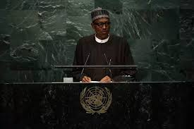 Buhari Explains Nigeria's Economic Woes