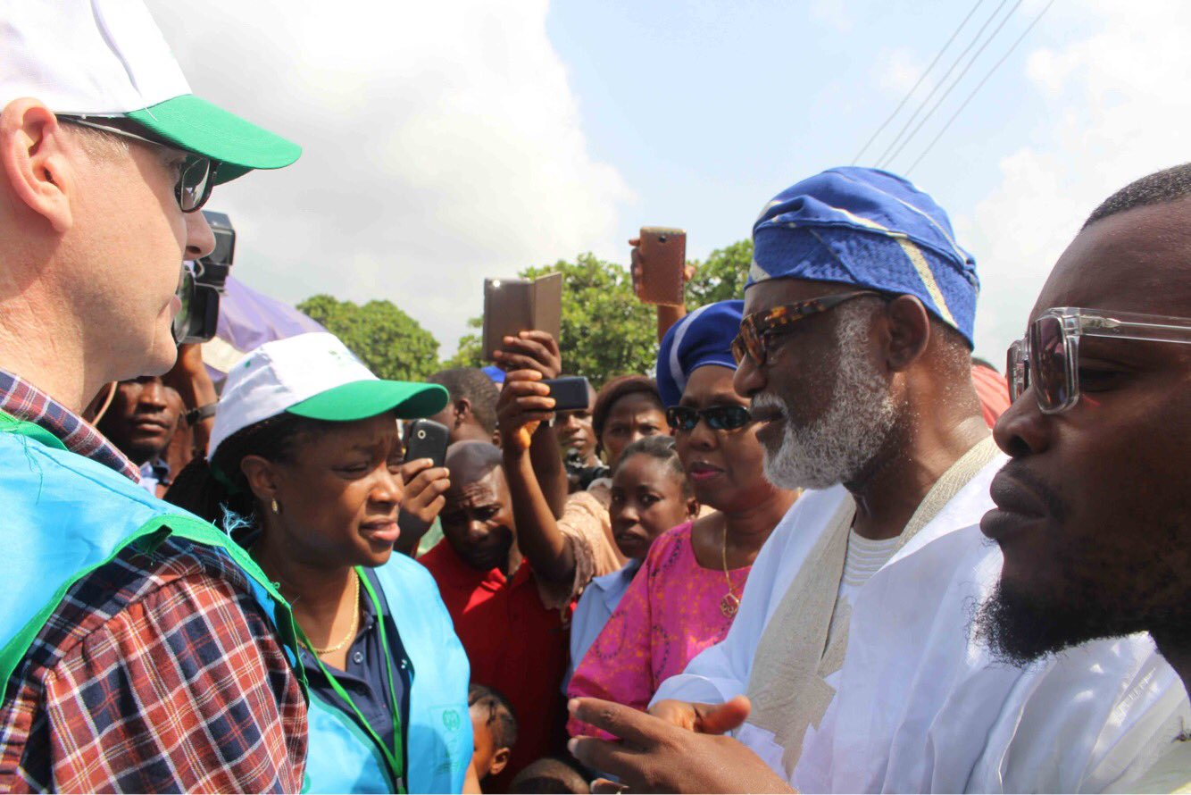 Accreditation, Voting Commence In Ondo Poll